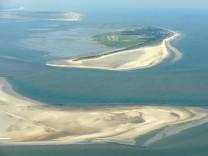 Vogelschutzinsel Minsener Oog: Deutschland belegt beim Küstenschutz einen vorderen Platz