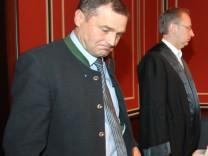 Prozess gegen NPD-Fraktionschef Pastörs