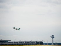 Aufsichtsrat der Berliner Flughafengesellschaft tagt