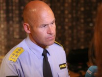 Norway chief of police resigns in wake of critical report