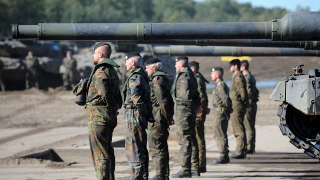 ILÜ 2010 - Das Heer im Einsatz
