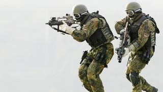 Bundesverfassungsgericht Bundeswehreinsätze im Inland