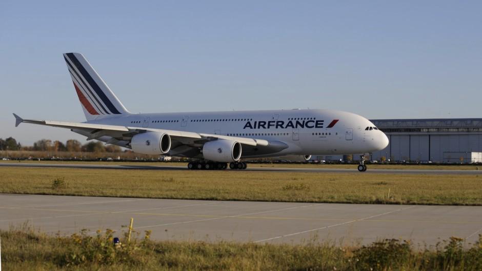 Air France-KLM Group veroeffentlicht Ergebnis 1. Halbjahr