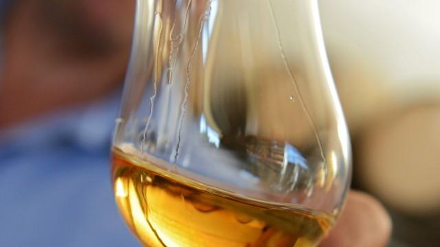 Whisky vom Bodensee