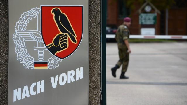 Soldatin in Bueckeburger Kaserne gefesselt und vergewaltigt