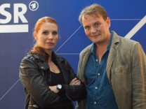Tatort-Team: Saarbruecken (SR)