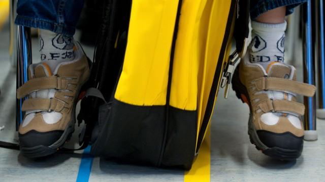 Familienbund der Katholiken lehnt Bussgeld bei Schulschwaenzen ab