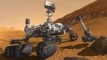 Curiosity wird durch Atomkraft angetrieben