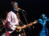 Ali Farka Toure, 2000