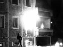 Rostock erinnert an Brandanschlag auf das Asylbewerberheim 1992