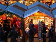 Weihnachtsmarkt Großbritannien Birmingham, getty images