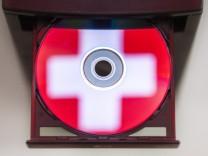 NRW befeuert Steuerstreit mit der Schweiz