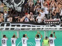 VfR Aalen - FC Ingolstadt