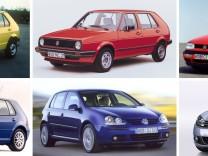 VW Golf, Kompaktklasse, Golf, VW, Opel, Opel Astra