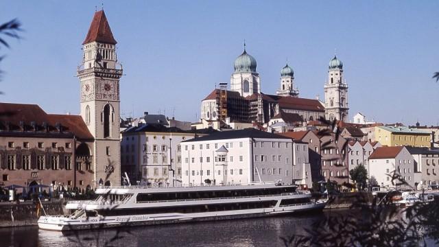 Ausflugstipp Gasthaus Hoffragner, Passau