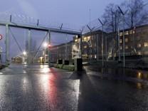 Hochsicherheitsgefängnis Ila 2 Norwegen - Prozess gegen Breivik