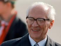 Vor 100 Jahren wurde Erich Honecker geboren
