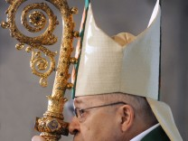 FRANCE-RELIGION-CATHOLICS-BISHOP-ASSEMBLY