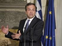 Antonis Samaras,