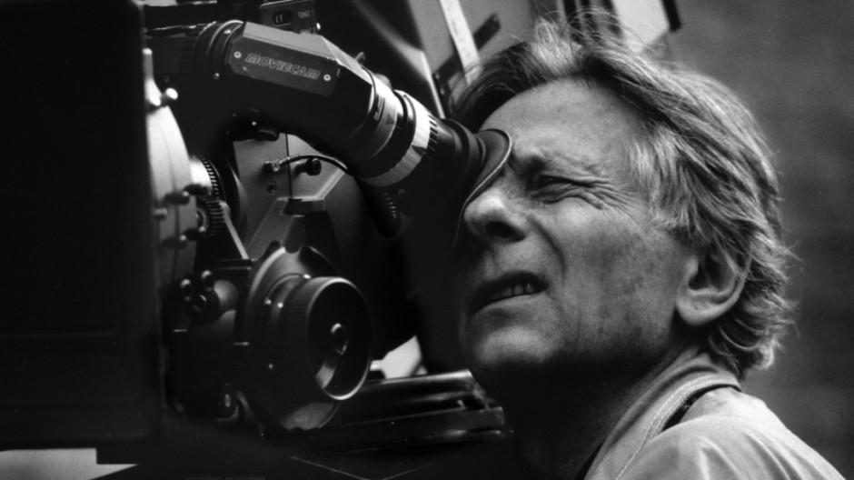 Themendienst Kino: Roman Polanski: A Film Memoir