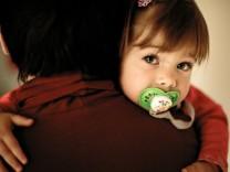 Erziehung Tipps Schnuller Entwöhnen Entwöhnung Kleinkind