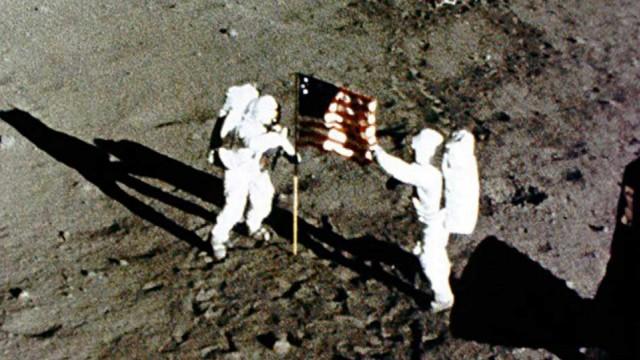 Mondlandung - Apollo 11