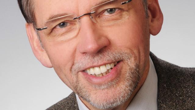 Unfallforscher Dietmar Otte