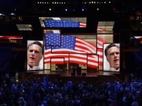 USA Wahlkampf