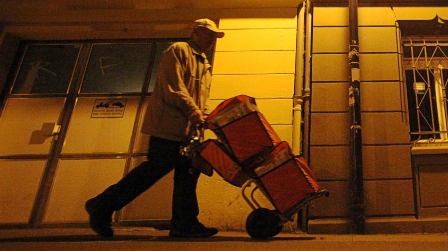 Frührentner dürfen nur 450 Euro hinzu verdienen - sonst wird die Rente gekürzt