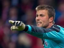 Medienbericht: Leverkusen an Rensing als Ersatztorwart interessiert