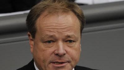 Dirk Niebel Minister Dirk Niebel
