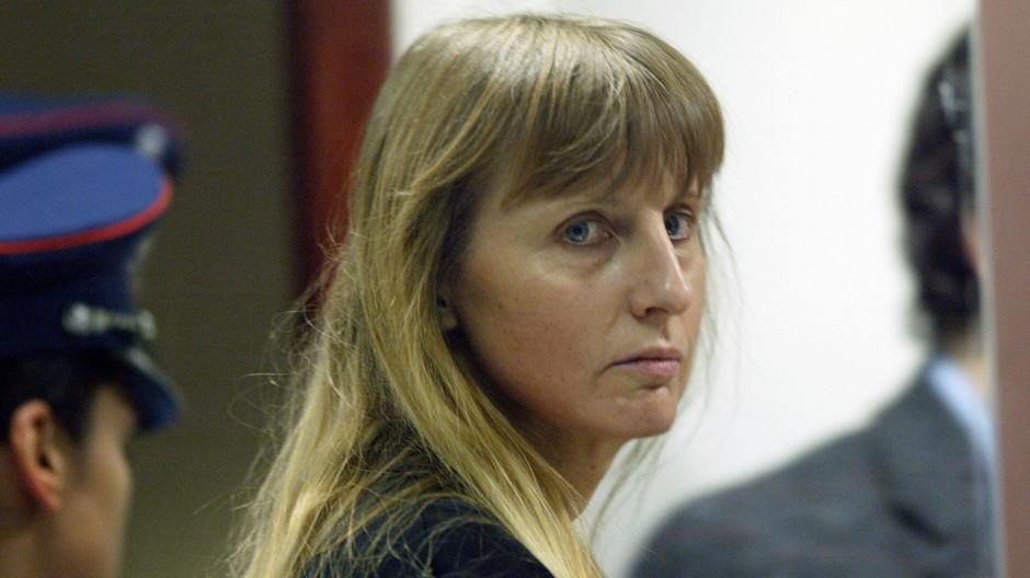 Urteil in Belgien Philosophin über Dutroux-Komplizin