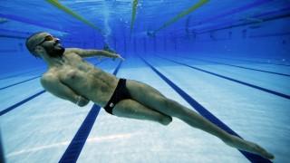 Olympia Paralympics 2012 in London