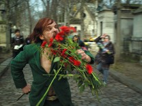 Themendienst Kino: Holy Motors
