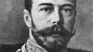 Zar Nikolaus II; dpa
