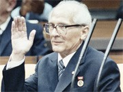 Erich Honecker, AP