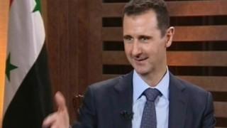 Syrien Syrien-Konflikt