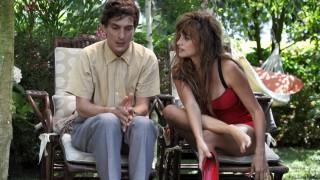 "Alessandro Tiberi und Penelope Cruz in ""To Rome With Love""."