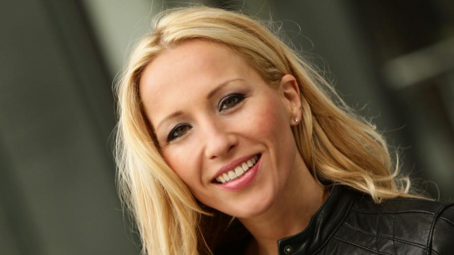 Katja Wunderlich Moderatorin Katja Wunderlich