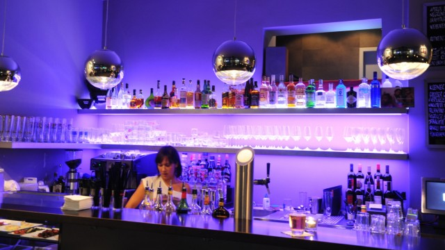 Bars Bar Antiquariat