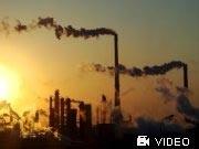 Klimagipfel, Emissionshandel; dpa