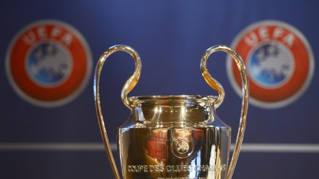 UEFA Champions League 2012/13 draw