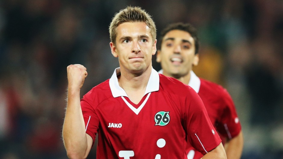 Hannover 96 v WKS Slask Wroclaw - UEFA Europa League Play-Offs