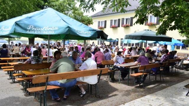 Prösslbräu, Adlersberg