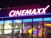 Kino Cinemaxx Würzburg; dpa