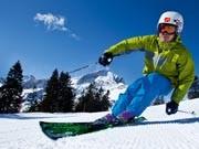 Ski Piste Sicherheit Garmisch-Classic, Bayerische Zugspitzbahn Bergbahn AG