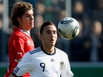 U17 Germany v U17 Switzerland - UEFA European Championship Elite Round