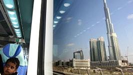 Dubai, Foto: getty
