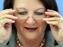Leutheusser befeuert Debatte um Bündnis-Optionen