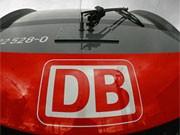 Deutsche Bahn, Foto: ddp